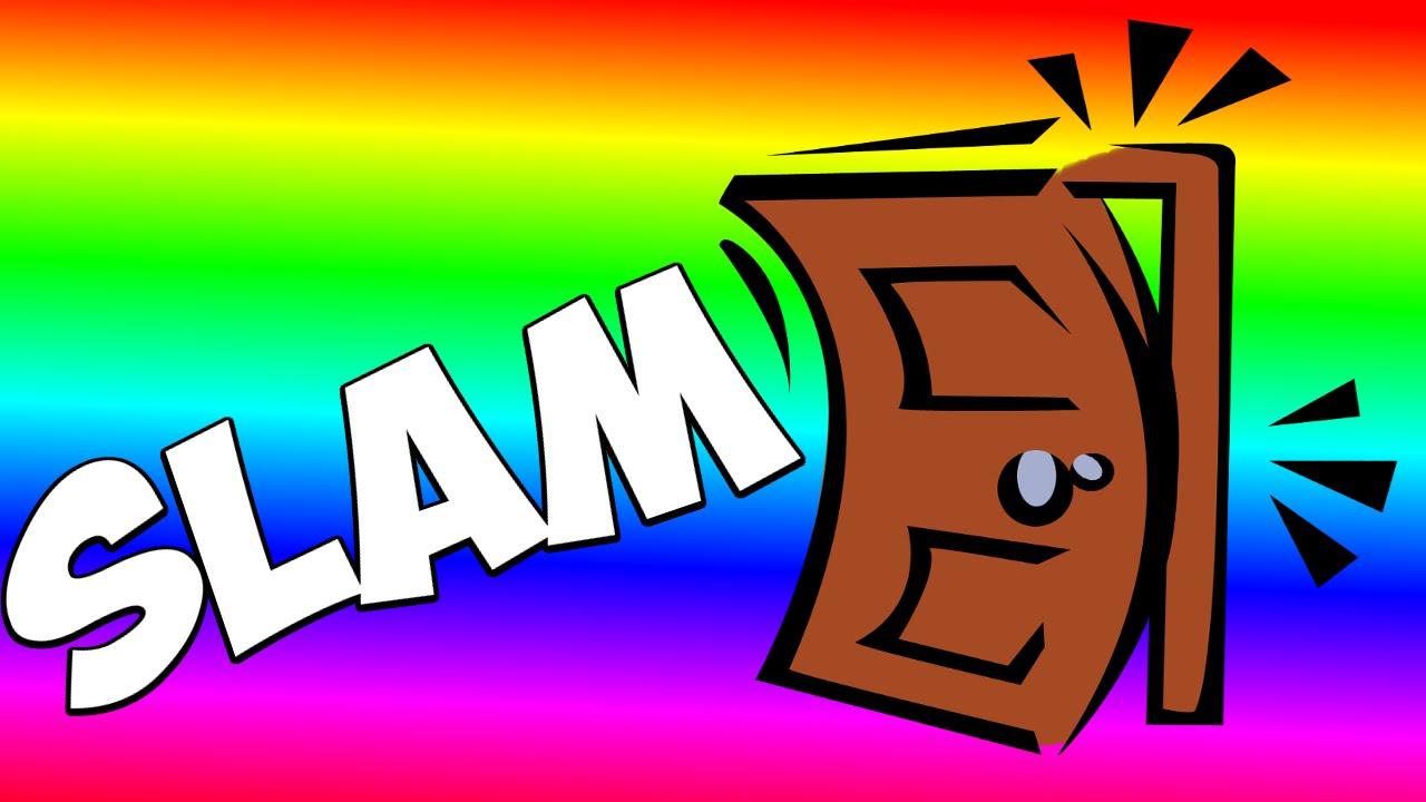 1280x720 SLAMMED THE DOOR IN A TEACHERS FACE! (First Detention Story)  sc 1 st  Clip Art Mag & Slamming Door Clipart | Free download best Slamming Door Clipart on ...