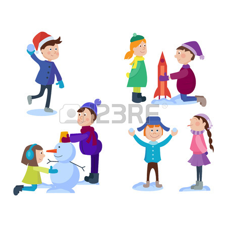450x450 1,260 Snow Sledding Cliparts, Stock Vector And Royalty Free Snow