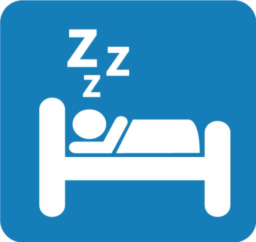 846x800 8 Hours Of Sleep Clip Art Cliparts
