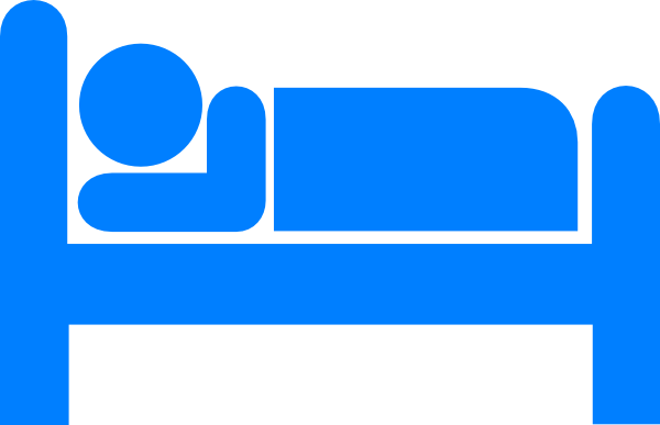 600x387 Sleep Clip Art