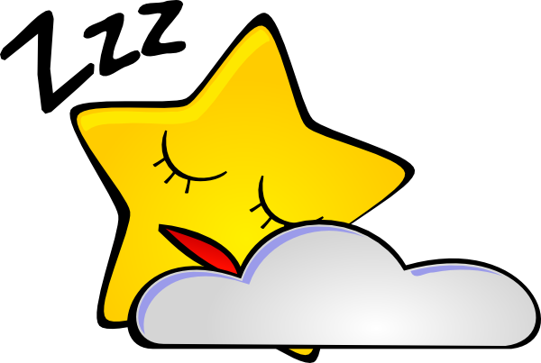 600x403 Sleep Clip Art Illustrations Free Clipart Images