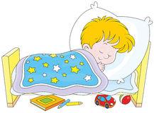 217x160 Child Sleeping Clipart