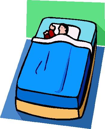 352x435 Person Sleeping Clip Art