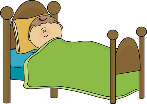500x355 Image Of Sleeping Baby Clipart