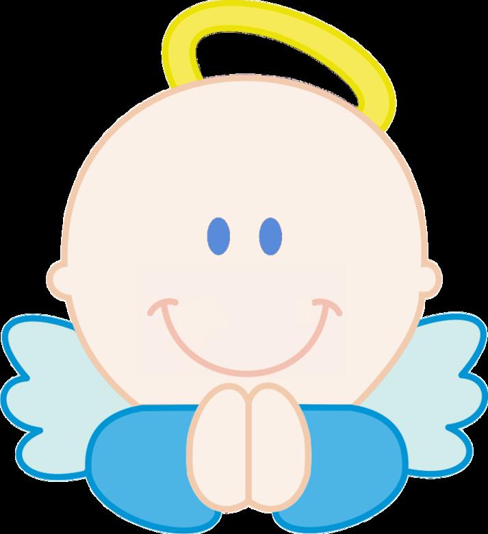 713x780 Graphics For Sleeping Baby Angel Graphics