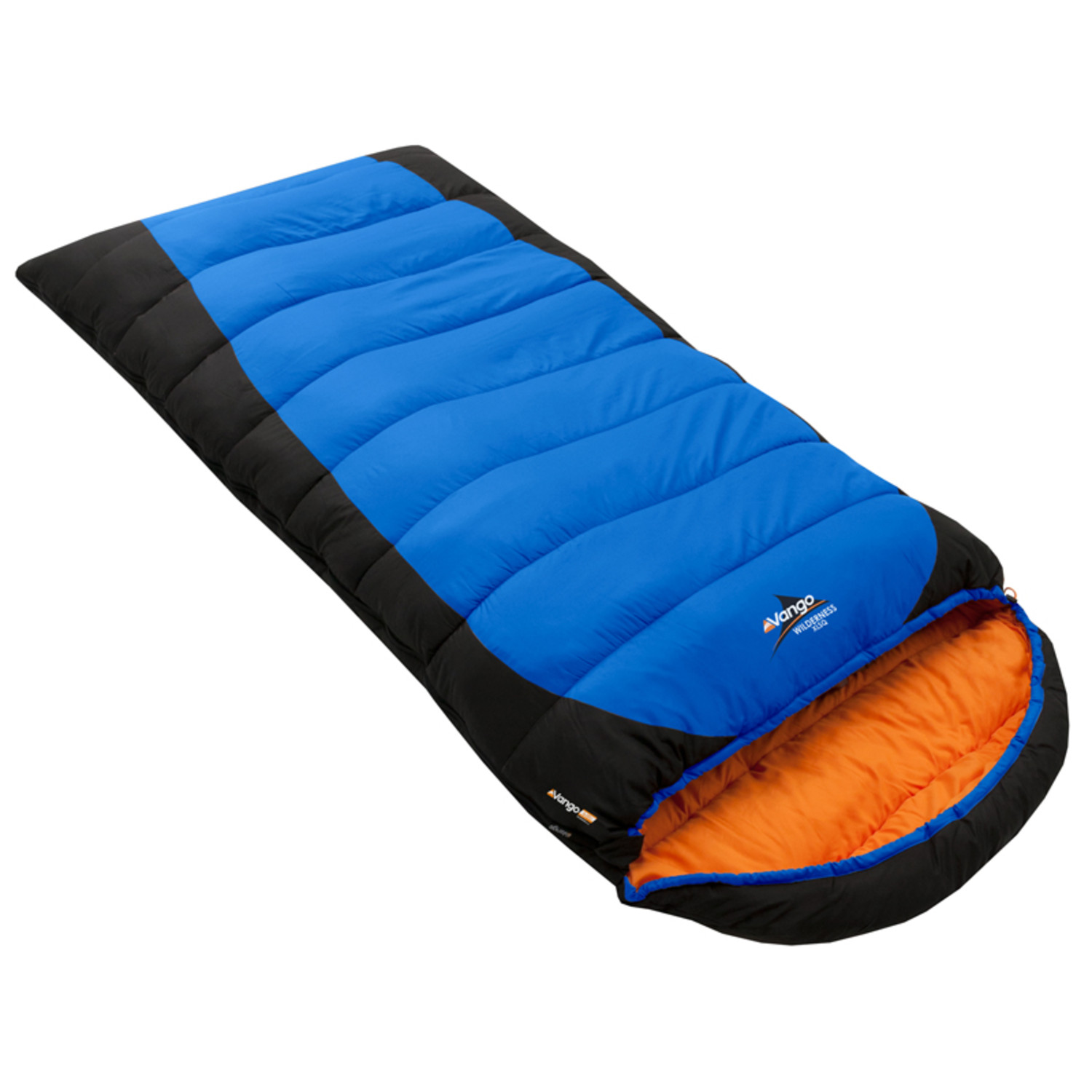 1500x1500 Camping Sleeping Bag Clipart