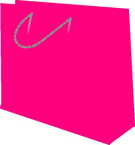552x594 Bag Clip Art