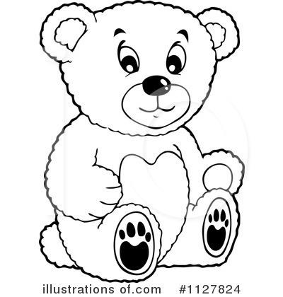 400x420 Teddy Bear Clipart