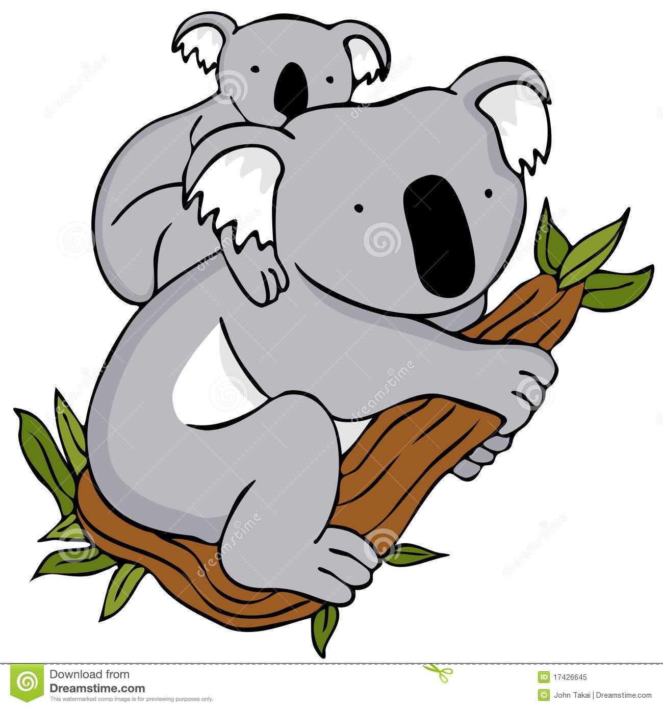 1300x1390 Top 85 Koala Clipart