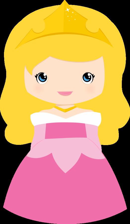 524x900 Princesas Disney Cutes