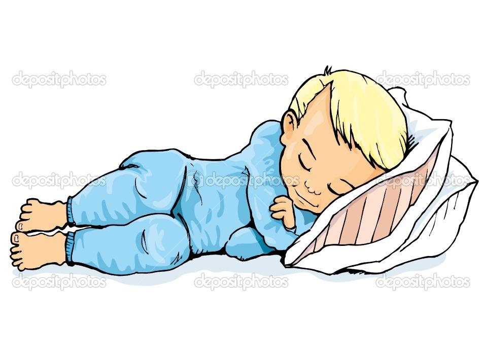 950x712 Sleepy Cartoon Clipart