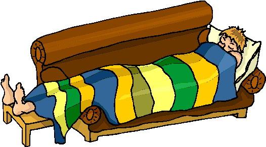 526x291 Clipart Sleeping