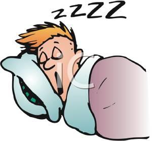 300x278 Snore Sleep Clip Art Cliparts
