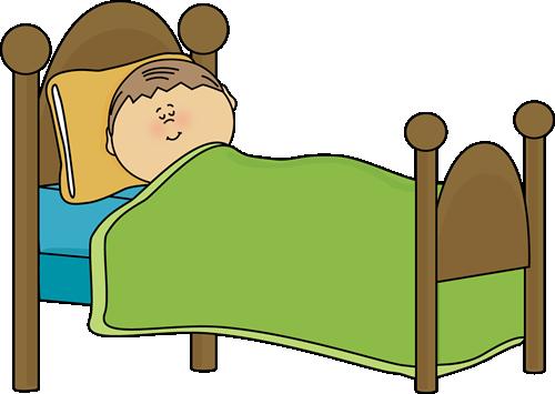 500x355 Free clipart sleeping