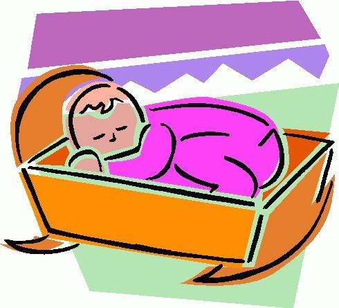 490x445 Sleeping baby clip art httpmy