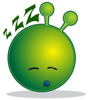 374x425 Sleepy Clip Art Download