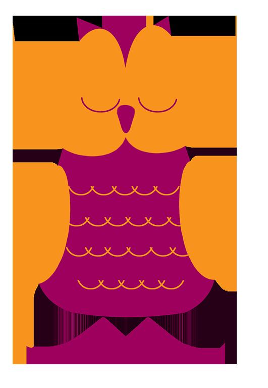 531x768 Sleepy Owl Clip Art (47+)
