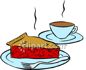 Slice Of Pie Clipart