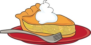 300x150 Apple Pie Clip Art Many Interesting Cliparts