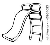 167x150 Jungle Gym Clipart Black And White Clipart Panda