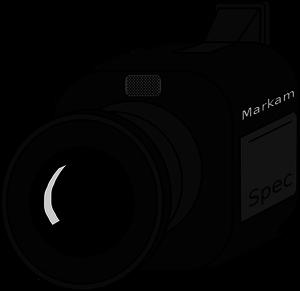Slr Camera Cliparts