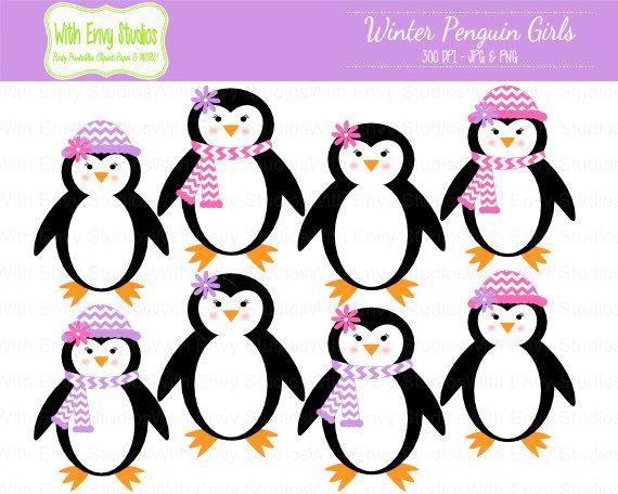 570x456 118 Best Penguins 2 Images Penguins, Christmas