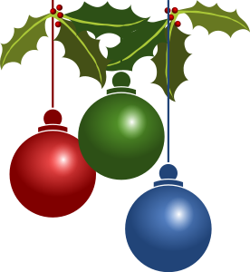 276x300 Small Christmas Clip Art Many Interesting Cliparts