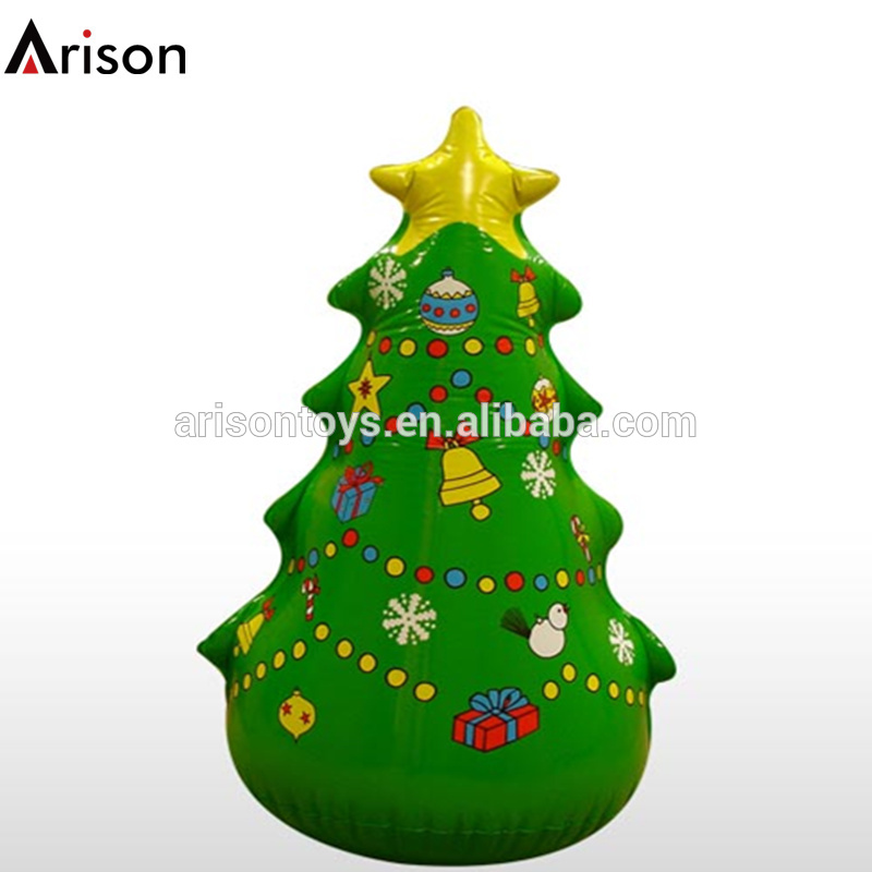 800x800 Small Inflatable Christmas Tree, Small Inflatable Christmas Tree