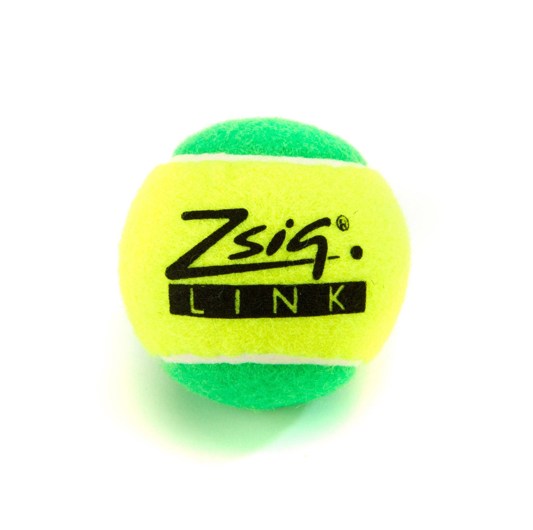 2048x2036 Mini Tennis Balls Zsig