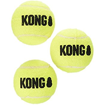 350x350 Pet Supplies Pet Toy Balls Kong Air Dog Squeakair Dog Toy