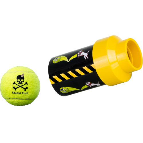 500x500 Tennis Ball Cannons Quarter Mile Cannons