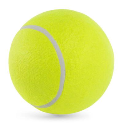 400x400 Extra Large 8.5in Tennis Ballfive Below
