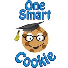 graphic regarding You're One Smart Cookie Printable identified as Good Cookie Clipart Cost-free down load excellent Good Cookie