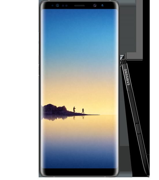 550x620 Samsung Galaxy Note8 Mts