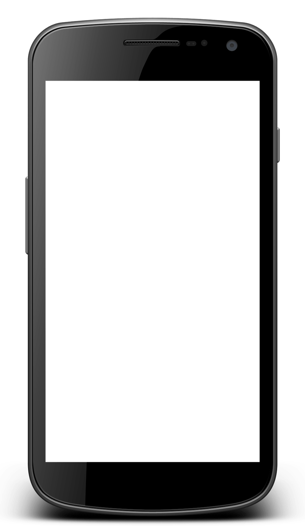 1023x1761 Android Transparent Png