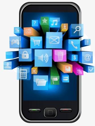 334x442 Smartphone, Phone, Samsung Handphone, Creative Advertising Design