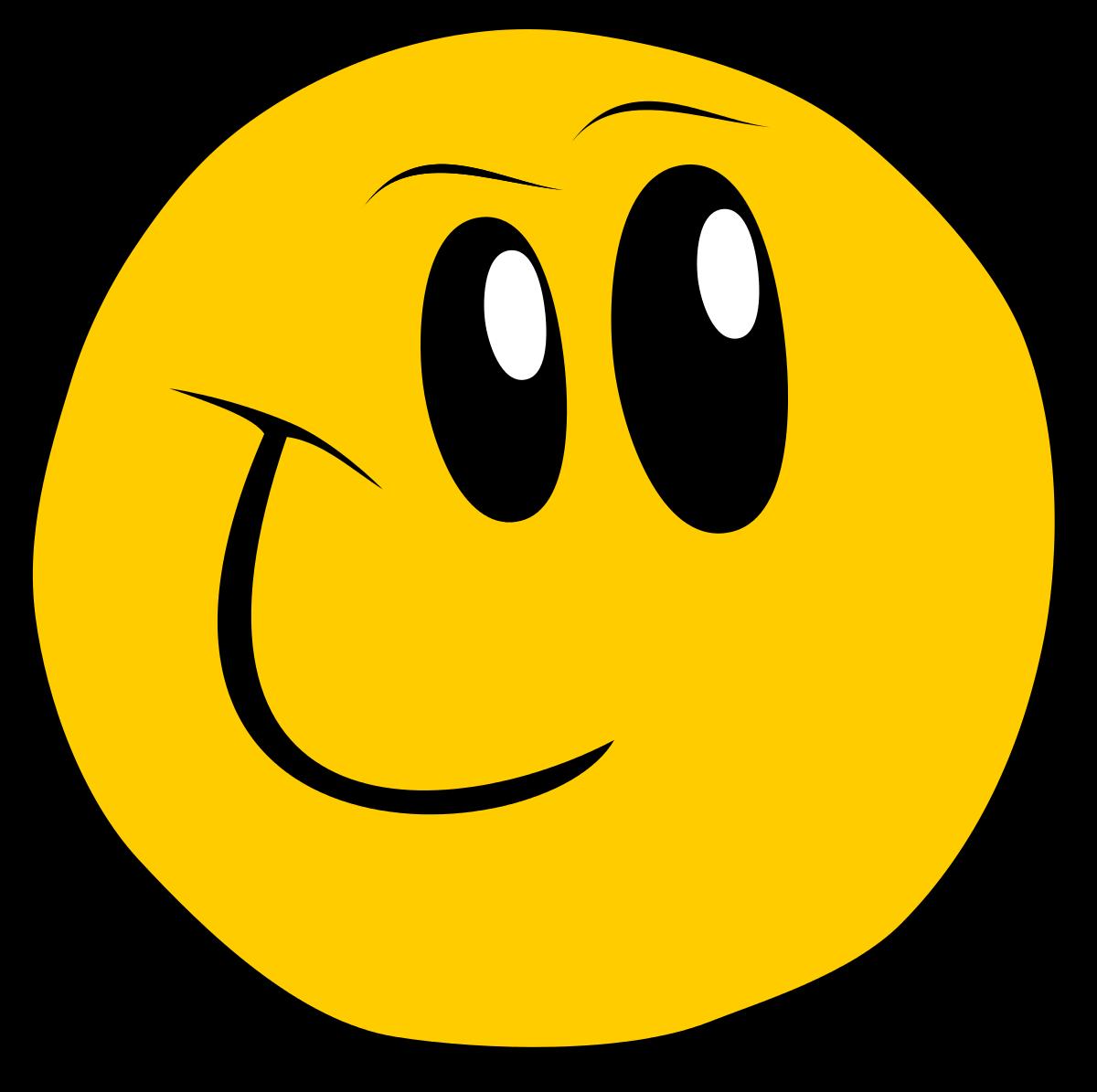 1200x1195 Smile Clip Art Images