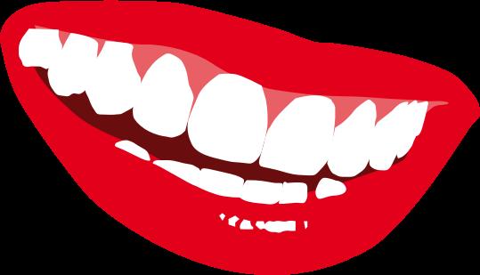 539x309 Smile Clip Art