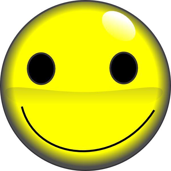 Animation Smiley