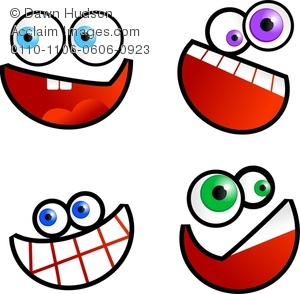 300x294 Image Of Cartoon Smiling Faces