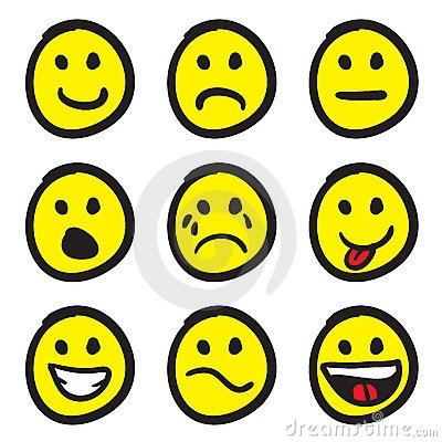 400x400 8 Best Cartoon Smile Faces Images Happy, Clip Art