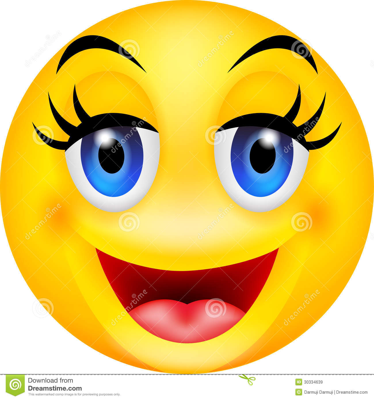 1300x1390 Funny Smile Clipart