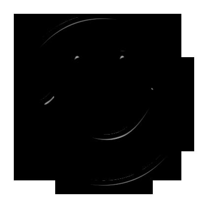 420x420 Happy Smile Clipart