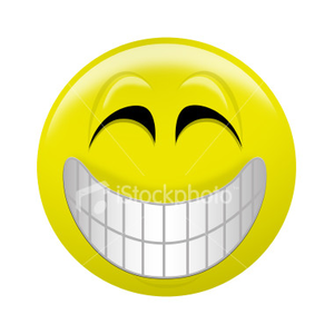 300x300 Ist Giant Smiley Big Smile Free Images