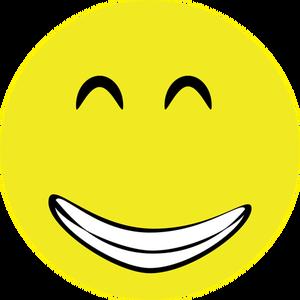 300x300 896 Smile Free Clipart Public Domain Vectors