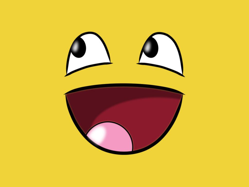 1024x768 Smile Pic