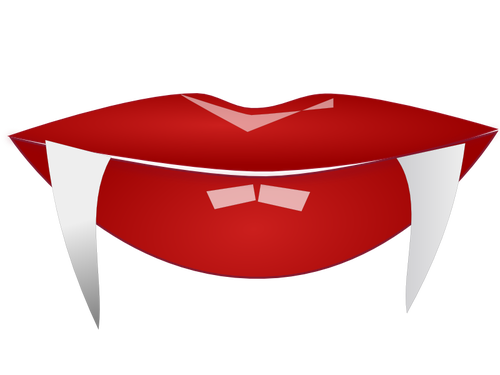 Smile Lips Clipart