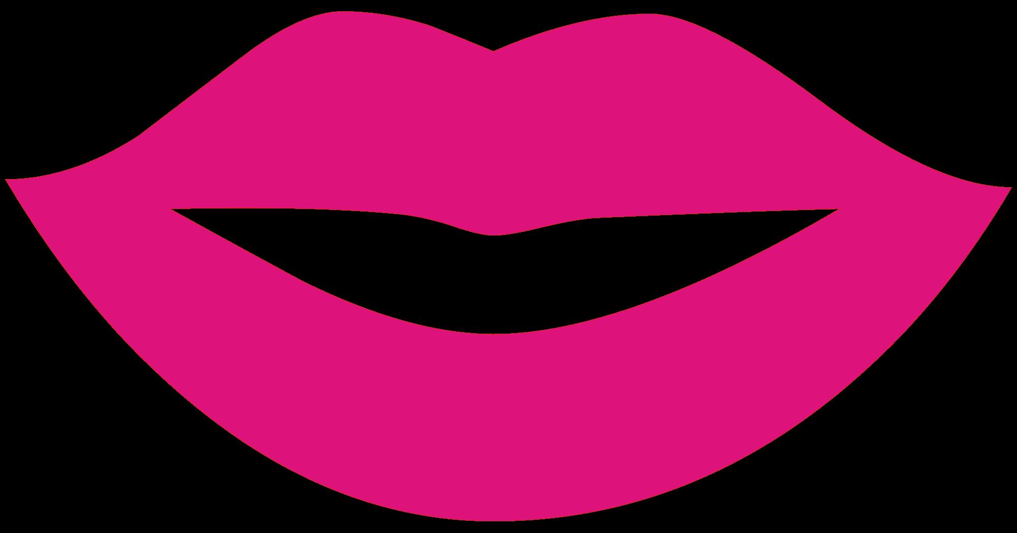 2000x1048 Czeshop Images Lips Outline Png