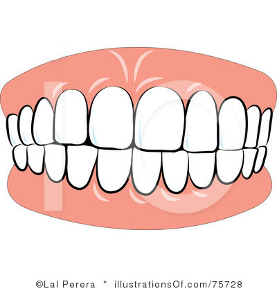 400x420 Clipart Teeth Smile Smile Teeth Clipart Clipart Panda Free Clipart