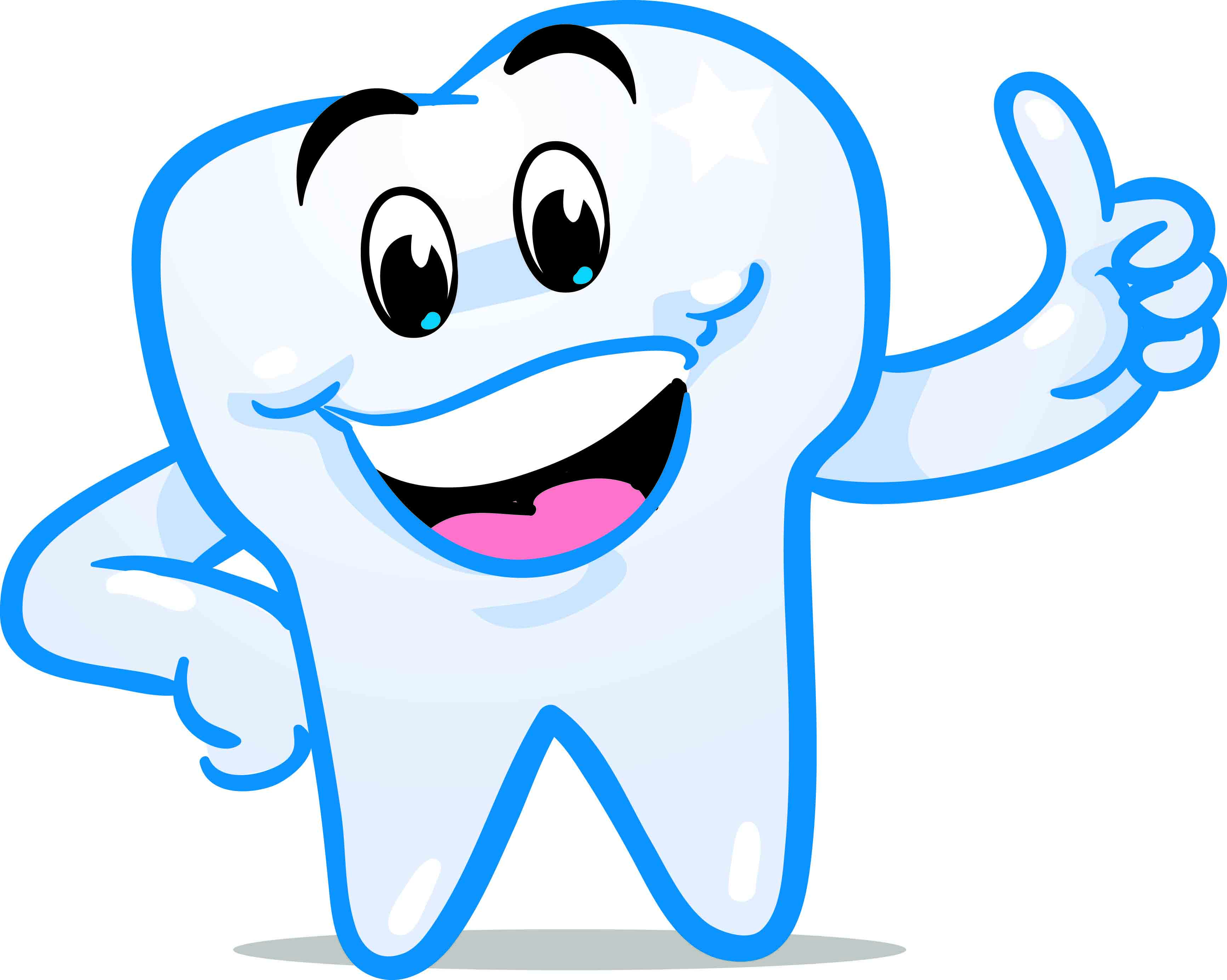3465x2769 Dental Smile Clipart Tooth Party Ideas Dental